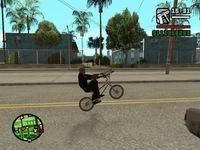GTA: SA, скриншот, 162KB