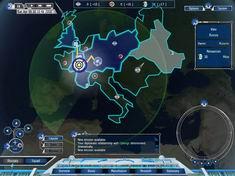 UFO: Aftershock, скриншот, 110KB