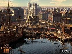 Age of Empires, скриншот, 85KB