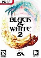 Black&White, обложка, 47KB