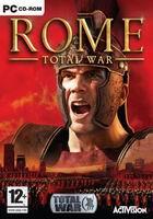 Rome TW, обложка, 47KB