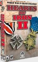 Hearts of Iron 2, коробка, 38KB