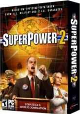 SuperPower 2, коробка