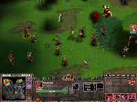 LOTR: War of the Ring, скриншот, 219KB