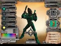 Warhammer 40K, скриншот, 129KB