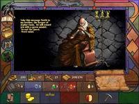 MTG:Shandalar, скриншот, 177KB
