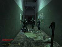 скриншот Half-Life 2, 67KB