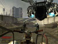 скриншот Half-Life 2, 87KB