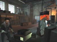 скриншот Half-Life 2, 70KB