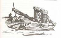 Корабли, осадная техника и прочее что может встречаться в постах A5