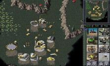 Command & Conquer скриншот, 97KB