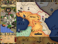 Europa Universalis скриншот, 148KB