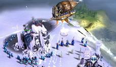 «Герои уничтоженных империй»     скриншот, 149KB