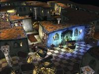 Dungeon Keeper 2     скриншот, 92KB