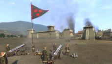 Medieval II скриншот, 140KB