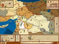 Pax Romana     скриншот, 149KB