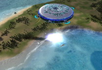 Supreme Commander скриншот, 149KB