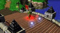 Warcraft III     скриншот, 147KB