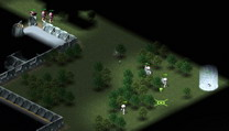 Laser Squad Nemesis     скриншот, 105KB
