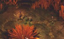Baldur's Gate II     скриншот, 86KB