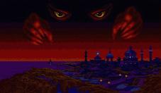 Al-Qadim: The Genie's Curse     скриншот, KB