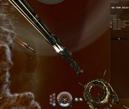Eve Online     скриншот, 121KB