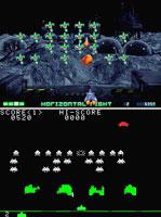 Space Invaders     скриншот, 63KB