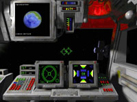 Wing Commander: Privateer     скриншот, 132KB