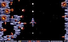Xenon 2     скриншот, 41KB