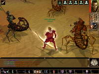 Neverwinter Nights, скриншот, 55KB