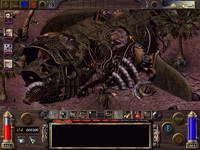 Arcanum, скриншот, 66KB