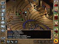 Baldur's Gate II, скриншот, 87KB