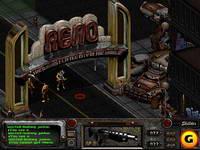Fallout 2, скриншот, 55KB