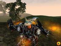 Morrowind, скриншот, 46KB