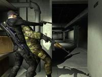 Tom Clancy's Splinter Cell, скриншот, 51KB