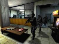 SWAT 3, скриншот, 75KB