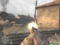 Call of Duty, скриншот, 58KB