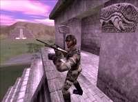 Delta Force: Land Warrior, скриншот, 75KB
