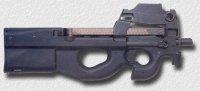 FN P90, 19KB