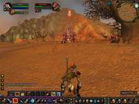 World of Warcraft, скриншот, 167KB