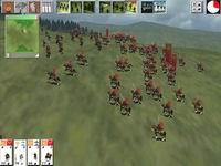 Сёгун, скриншот, 67KB