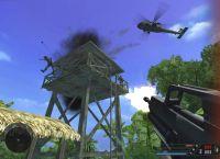 скриншот FarCry, 99KB