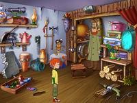 Игры для детей, скриншот, 144KB