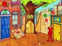 Игры для детей, скриншот, 116KB