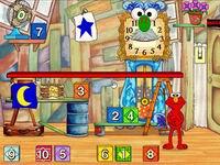 Игры для детей, скриншот, 114KB