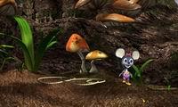Мышка Мия, скриншот, 106KB