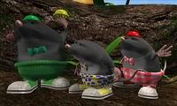 Мышка Мия, скриншот, 89KB