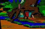 King's Quest, скриншот, 402KB