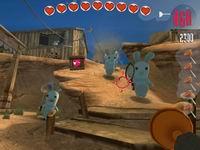 Rayman, скриншот, 123KB