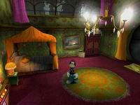 Rayman, скриншот, 125KB